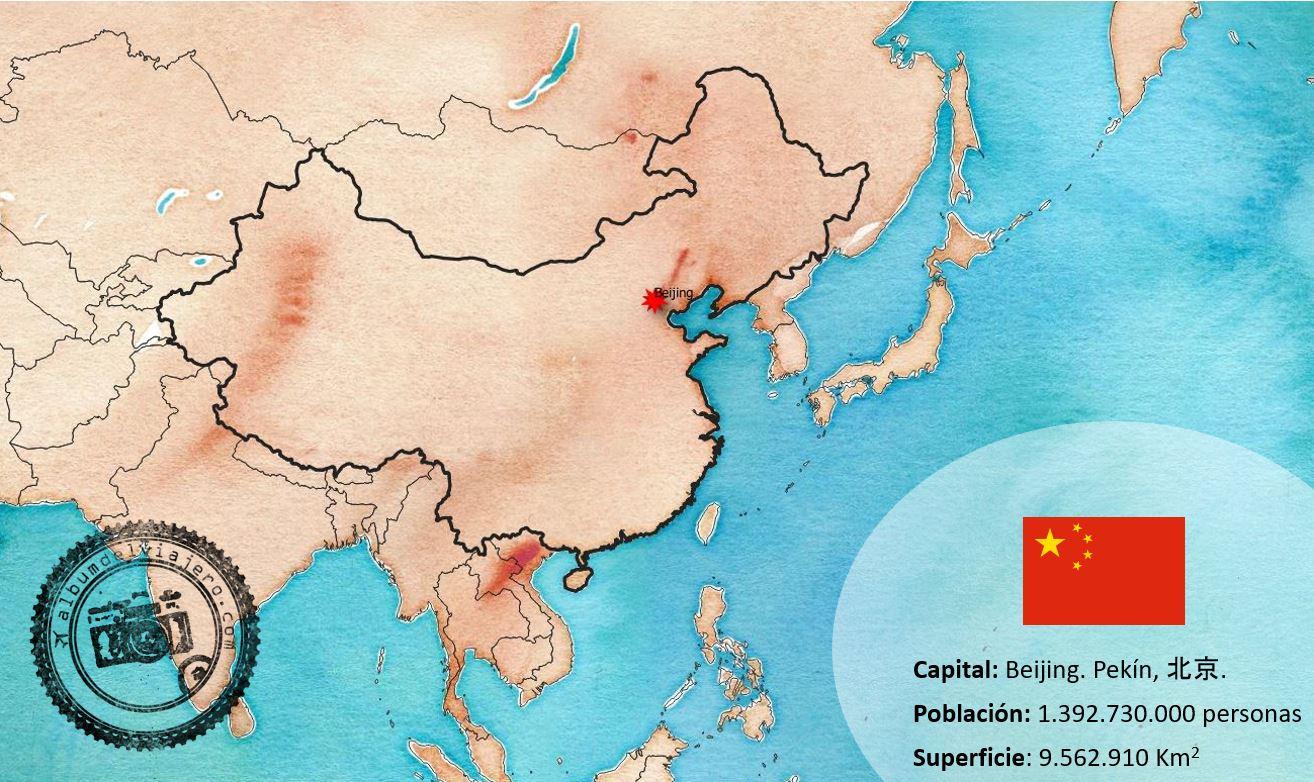 Capital China