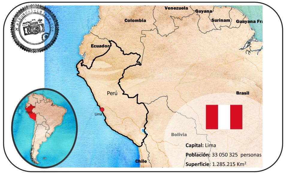 Perú capital Lima