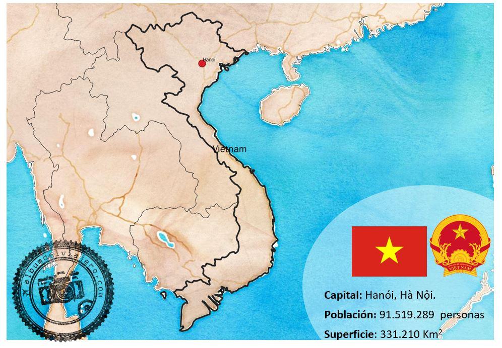 Capital Vietnam
